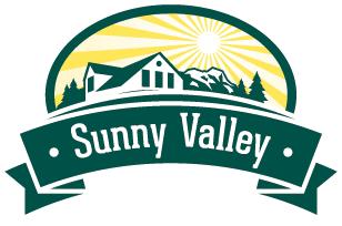 Логотип Курортный поселок «Sunny Valley»