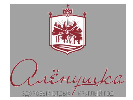 Логотип партнёра: Алёнушка