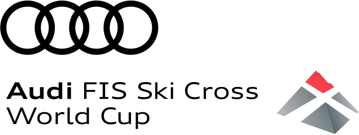 Логотип партнёра Audi FIS Ski World Cup
