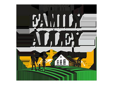 Логотип партнёра: Family Alley