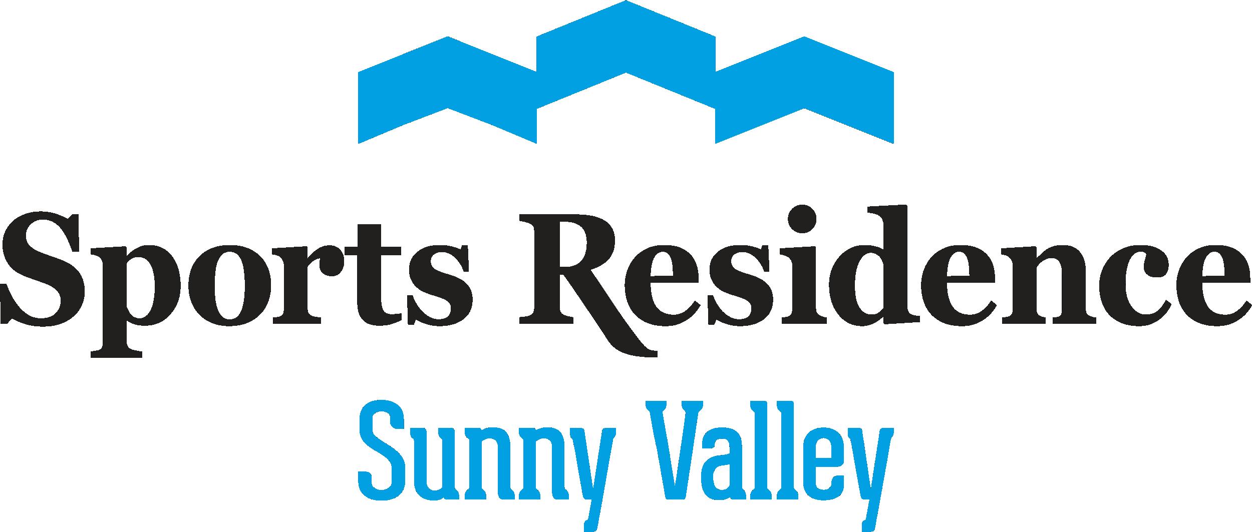 Логотип партнёра: Sunny Valley Sports Residence