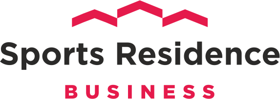 Логотип партнёра: Sports Residence Business